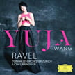 RAVEL: Piano Con. in G Major; Piano Con. for the Left Hand; FAURE: Ballade in F-sharp Major – Yuja Wang, p./ Tonhalle Orch. Zurich/ Lionel Bringuier – DGG