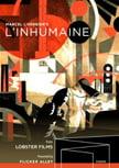 L'Inhumaine, silent, Blu-ray (1924/2016)