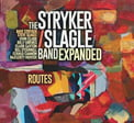 The Stryker/Slagle Band Expanded – Routes – Strikezone