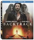 Backtrack, Blu-ray (2016)