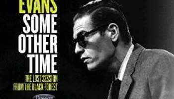 Bill Evans Trio - Trio '65 - Verve (1965)/ Original