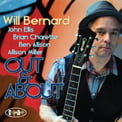 Will Bernard – Out & About – Posi-Tone