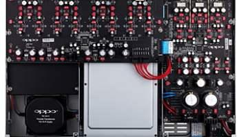 Oppo Digital UDP 205 Disc Player – Audiophile Audition