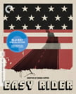 Easy Rider, Blu-ray (1969/2016)