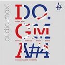 """""""British, Now!"""" (Works of BRITTEN, BERKELEY, BRYARS & NYMAN) – Dogma Ch. Orch./Mikhail Gurewitsch – Audio Max"""