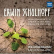 SCHULHOFF: Works for Violin & Piano – MSR Classics