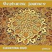 """""""Sephardic Journey"""" = Works of ASSAD, LEISNER, RIVERA & Others – Cedille"""