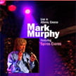 Mark Murphy, Live In Athens, Greece – Harbinger