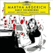 Martha Argerich Early Recordings (Works of MOZART, BEETHOVEN, PROKOFIEV, RAVEL – DGG (2 discs)