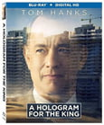 A Hologram for the King, Blu-ray (2016)