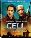 The Cell, Blu-ray (2016)