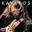 Kavakos, v. – Virtuoso = Works of Tarrega, Paganini, Falla, Stravinsky, Sarasate, Elgar, Etc.