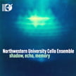 """Shadow, Echo, Memory"" = NW U. Cello Ensemble – Music by ZACHARY WADSWORTH, GABRIEL FAURÉ, MICHAEL VAN DER SLOOT, RACHMANINOV, AARON JAY KERNIS, LIGETI, HANS THOMALLA and MAHLER – Sono Luminus"