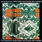 Joe Henderson/Chick Corea etc. – Mirror, Mirror – MPS vinyl