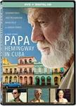 Papa Hemingway in Cuba (2016)