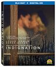 Indignation, Blu-ray (2016)