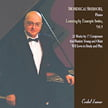 Mordecai Shehori, p.: Learning by Example Series, Vol. 4 = Pieces by BEETHOVEN, SCHUMANN, DUSSEK, DIABELLI, MASSENET & Others – Mordecai Shehori, p. – Cembal d'amour
