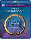 WAGNER: Das Rheingold (opera) – Soloists/ Hong Kong Philharmonic Orch./ Jaap van Zweden – Naxos