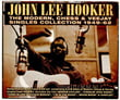 John Lee Hooker – The Modern, Chess & Vee-Jay Singles And Collection 1949-1962 – Acrobat Music (4 CDs)