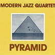Pyramid – The Modern Jazz Quartet (1959-60) – HDTT DVD-Audio and Atlantic CD
