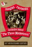 Three Three Muskateers (Silent) (1921/2016)