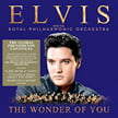 Presley – The Wonder Of You – Elvis Presley With The Royal Philharmonic Orch. – RCA Legacy