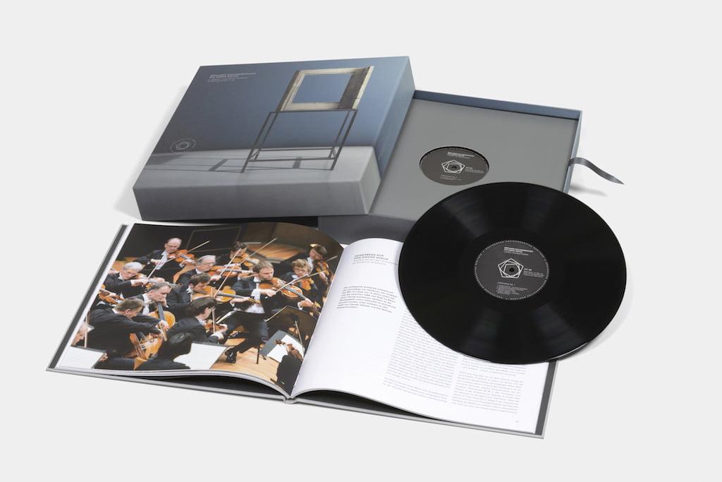 Naxos Beethoven – Berlin Philharmonic