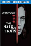 The Girl on the Train, Blu-ray (2017)