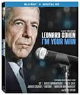 Leonard Cohen – I'm Your Man, Blu-ray (2005/2017)