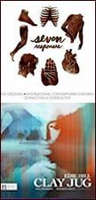 """Seven Responses"" The Crossing/ Donald Nally – Innova/ EDIE HILL: Clay Jug – The Crossing/Donald Nally – Navona"