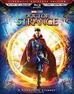 Doctor Strange, Blu-ray & 3D (2017)