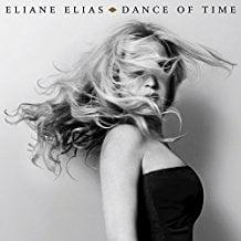 Eliane Elias – Dance Of Time – ConcordJazz
