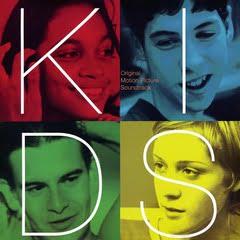 KIDS – Original Motion Picture Soundtrack – London/Island Records