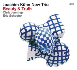 Joachim Kühn New Trio – Beauty And Truth – ACT
