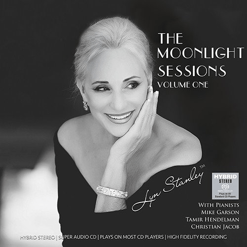 Lyn Stanley – The Moonlight Sessions, Volume One – A.T. Music LLC – SACD