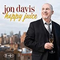 Jon Davis – Happy Juice – Posi-Tone