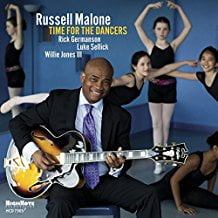Russell Malone – Time For The Dancers – High Note Records