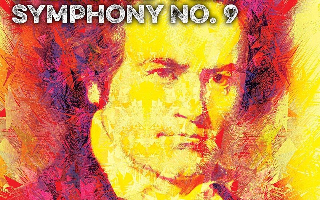 BEETHOVEN – Symphony No. 9 in D Minor – Park Avenue Chamber Symphony / David Bernard ‒ Recursive