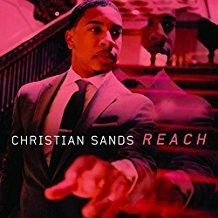 Christian Sands – Reach – Mack Avenue