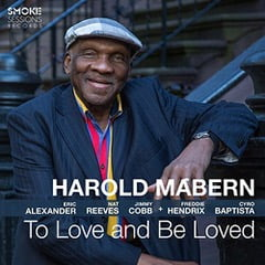 Harold Mabern – To Love And Be Loved – Smoke Sessions Records