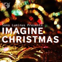 Imagine Christmas – Sono Luminus