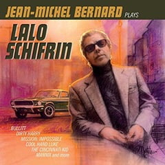 Jean-Michel Bernard Plays Lalo Schifrin – Varese Saraband