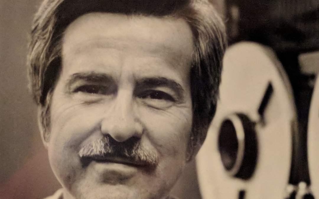 John Sunier — 1937 – 2018