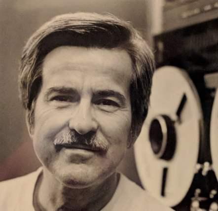 Portrait of John Sunier