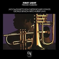 Freddie Hubbard – First Light – CTI 6013 (1971) – Pure Pleasure Records (2017)