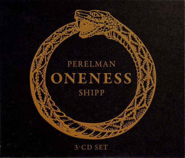 Ivo Perelman and Matthew Shipp – Oneness– Leo