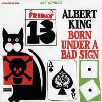 Albert King – Born Under A Bad Sign – Stax/Speakers Corner