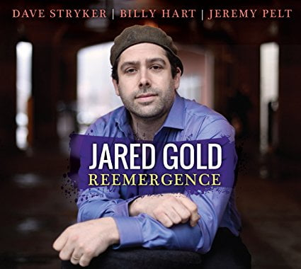 Jared Gold – Reemergence – Strikezone Records