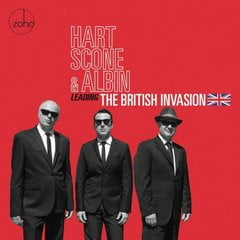 Hart, Scone and Albin – Leading the British Invasion – Zoho Roots