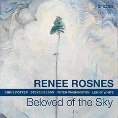 Renee Rosnes – Beloved Of The Sky – Smoke Sessions Records